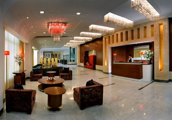 ‪Park Inn Gurgaon‬