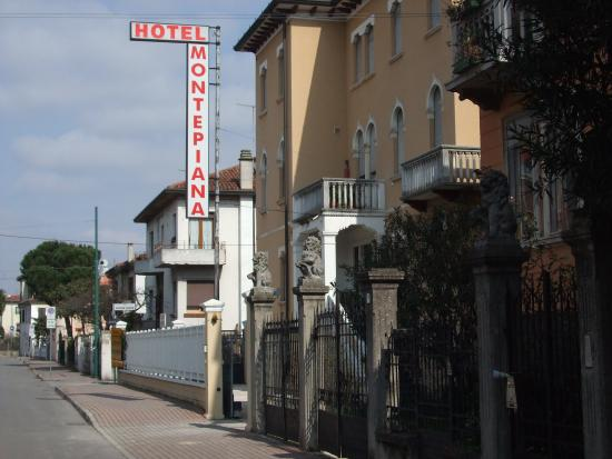 Photo of Hotel Montepiana Mestre