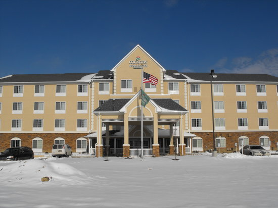 Country Inns & Suites By Carlson - Washington at Meadowlands