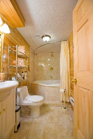 Marystown, Canada: ensuite