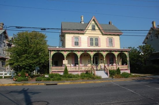 Photo of Ashley Rose Victorian Inn Cape May