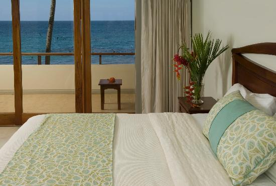 Tango Mar Beach, Spa & Golf Resort: Beachfront Room