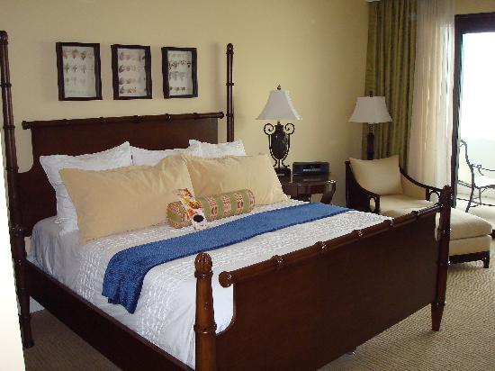 Duck Key Vacation Rentals: Bedroom