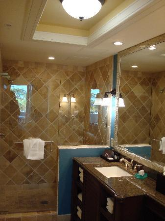 Duck Key Vacation Rentals: Bathroom