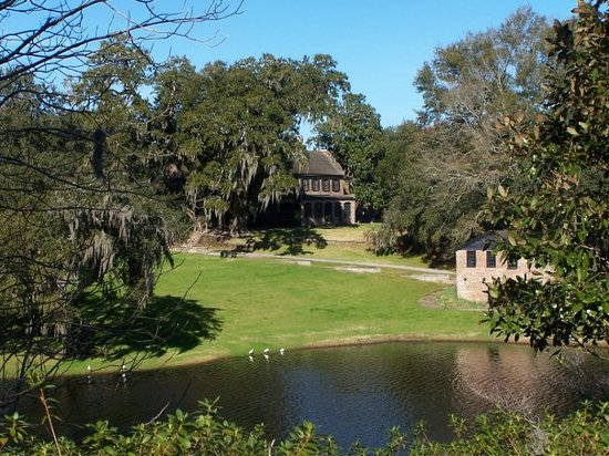 alojamientos bed and breakfasts en Summerville