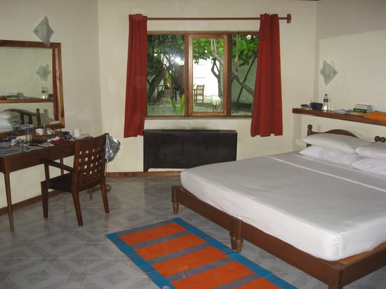 Gasfinolhu Island Resort