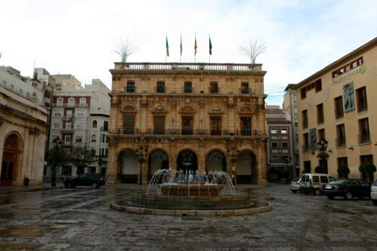 Castellon de la plana photos featured images of castellon de la plana castellon province - Muebles en castellon dela plana ...