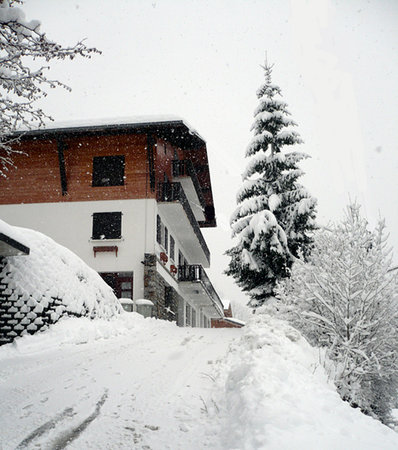 Photo of Chalet Les 4 Vents Morzine-Avoriaz