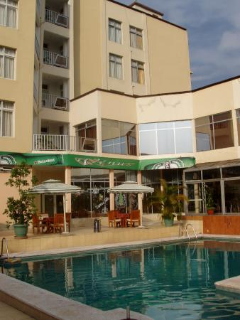 Photo of Hotel Venus Kinshasa