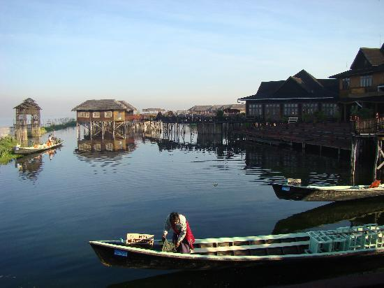 Photo of Paradise Inle Resort Mine Thauk Inle Lake