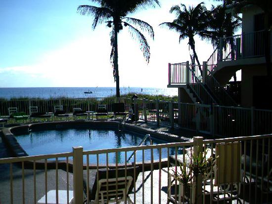 Exterior Hotel Picture Of Deerfield Beach Florida Tripadvisor