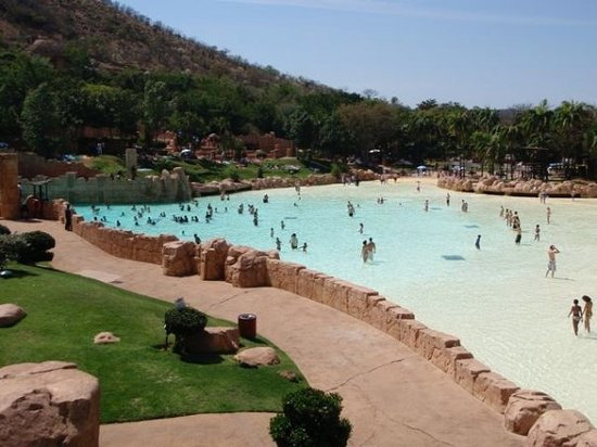 Valley Of Waves Sun City South Africa Address Phone