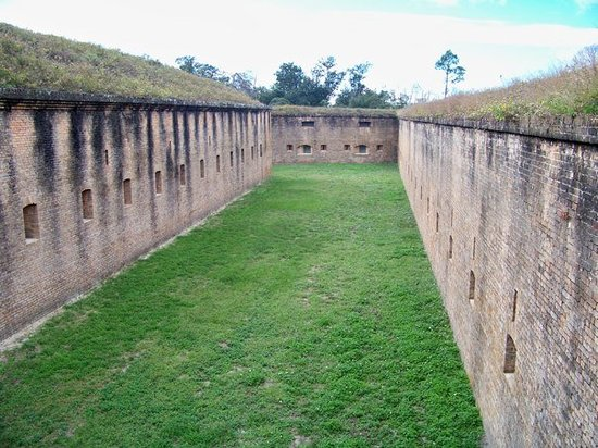 Fort Barrancas Pensacola Reviews Of Fort Barrancas