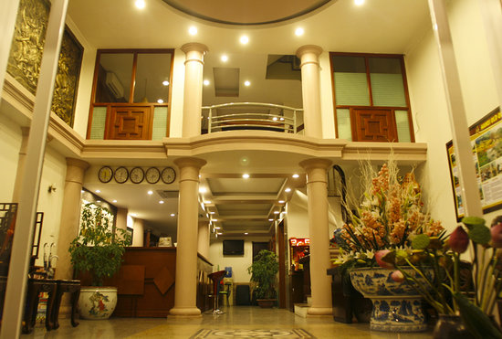 Hanoi Old Quarter Hotel