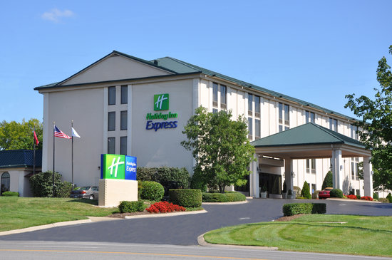 Photo of Holiday Inn Express Nashville - Hendersonville