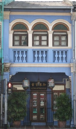 Singapore Picture House on Katong Antique House Reviews   Singapore  Singapore Attractions