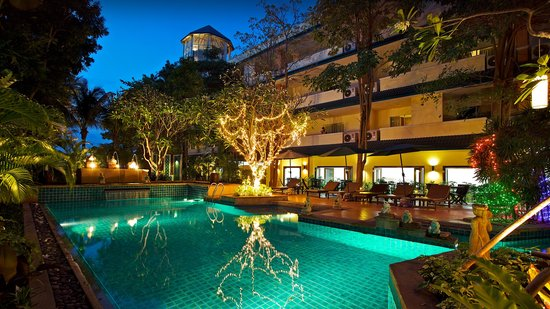 Photo of Citin Garden Resort Pattaya