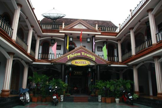 Thien Trung Hotel