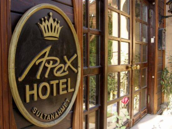 Photo of Apex Hotel Istanbul