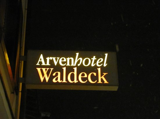 Photo of Arvenhotel Waldeck Flims