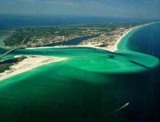 Fort Walton Beach, FL: Destin Pass