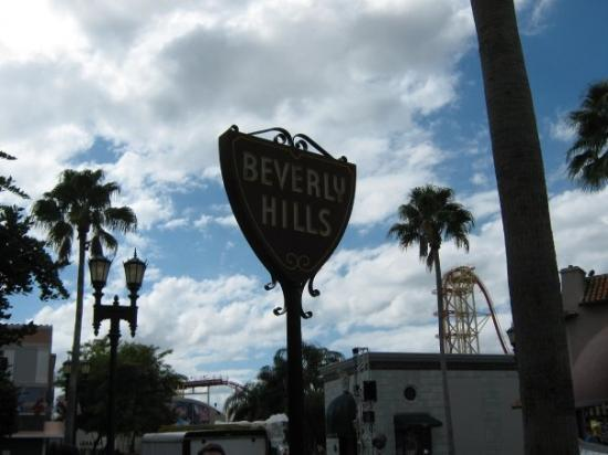 Beverly Hills Cafe Locations Florida