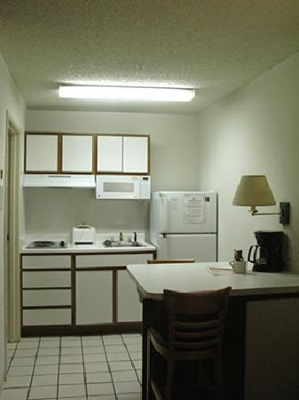 Suburban Extended Stay Albuquerque: 