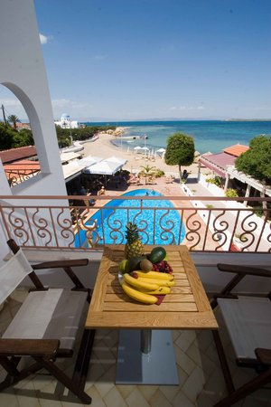 Oasis Scala Beach Hotel