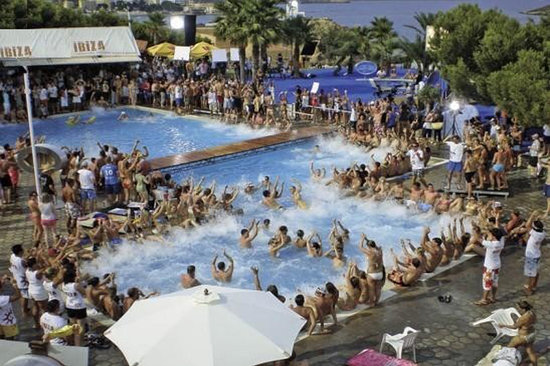 Photo of azuLine Club Punta Arabi Santa Eulalia del Río