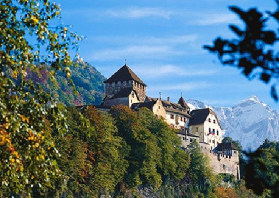 Liechtenstein