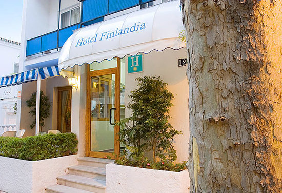 Hotel Finlandia
