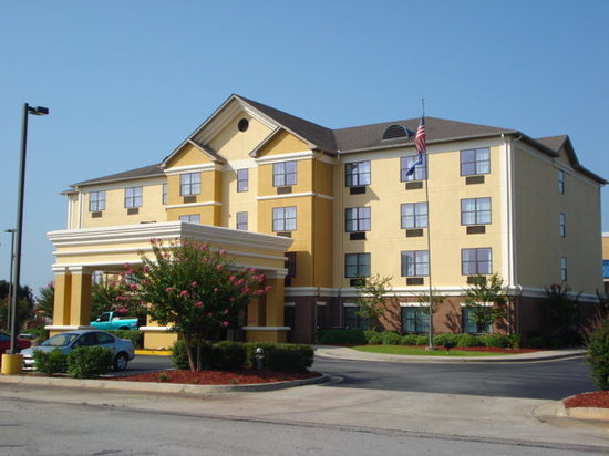 Photo of Holiday Inn Express Hotel & Suites Byron