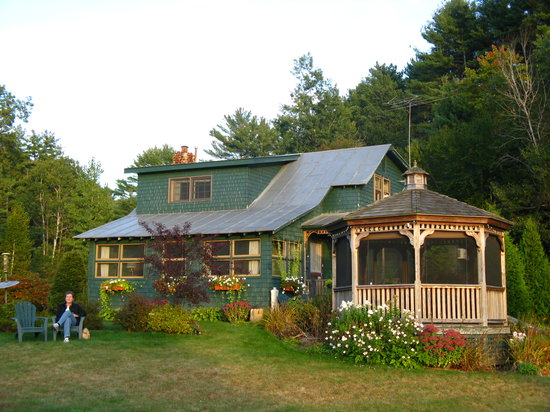 Country Road Lodge Bed and Breakfast: Country Road Lodge