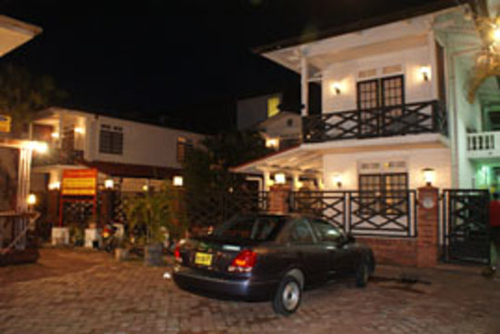 Photo of Zeelandia Suites Paramaribo