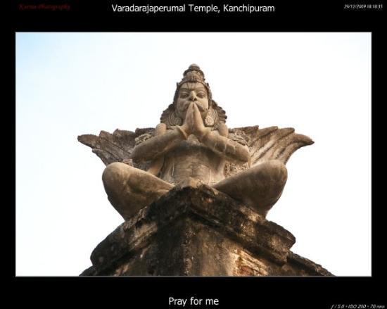 Kanchipuram Photo