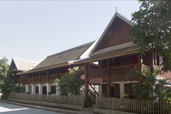 Photo of Mekong Riverview Hotel Luang Prabang