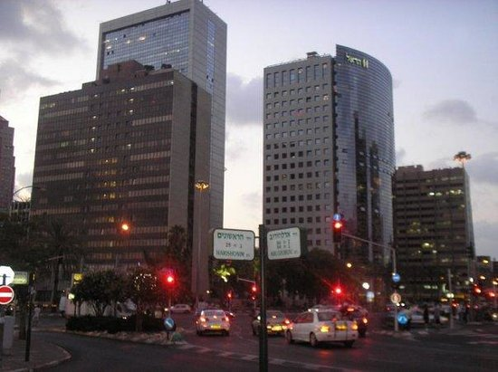 Ramat Gan hotels