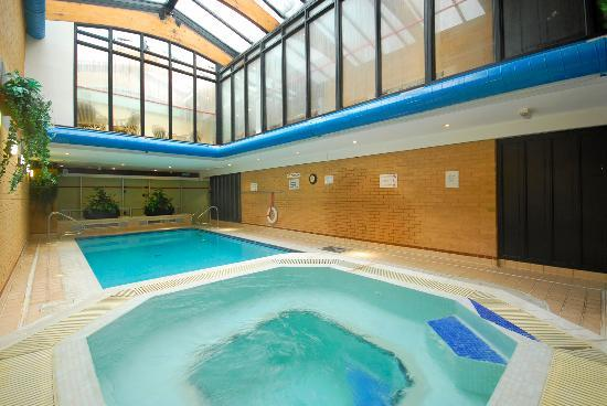 Hotel Grounds And Hotel Picture Of Best Western Donnington Manor Hotel Dunton Green Tripadvisor