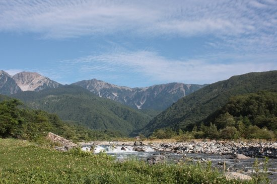 Hakuba-mura