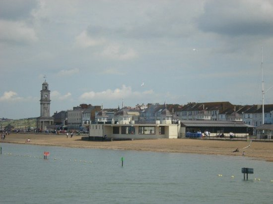 Herne Bay attractions