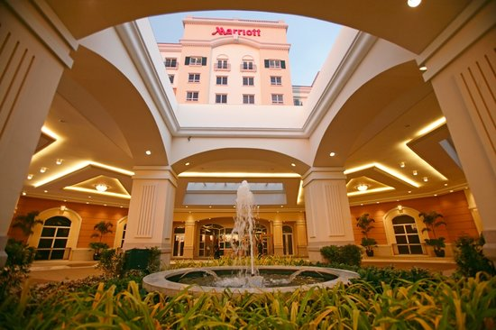 Manila Marriott Hotel