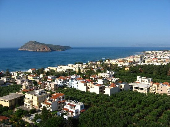 Platanias