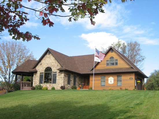 Spring Hill Bed & Breakfast