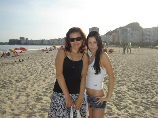 copacabana girls