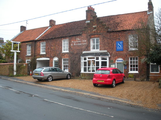 The Neptune Inn & Restaurant