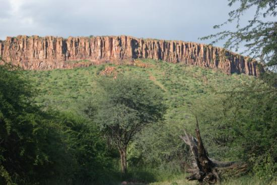 Photos of Waterberg Plateau Park - Featured Images