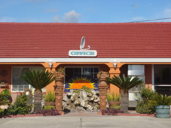 Photo of Economy Inn Los Banos