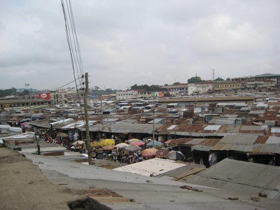 Kumasi