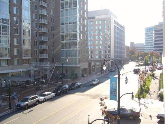 Wayne Avenue - Downtown 