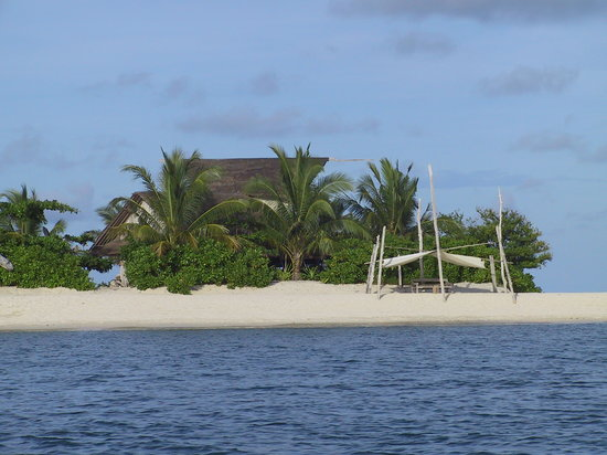 Pulau Pangkil